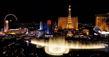Las Vegas has no shortage of nightclubs