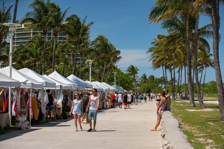 Discover the best markets in Miami