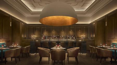 Oak Room, The Abu Dhabi EDITION is one of many quality restaurants in Abu Dhabi