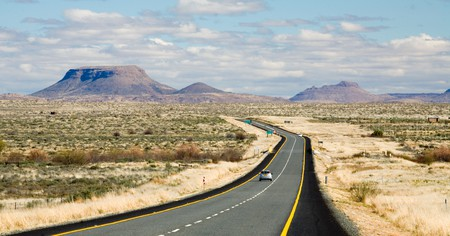 N12 national route, South Africa