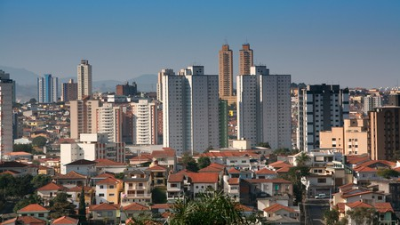 Brazil's largest city, São Paulo has a wealth of historic sites and places to visit
