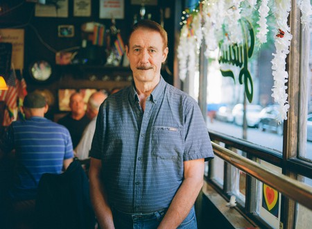 Jay Shockley has been a resident of Greenwich Village since 1978