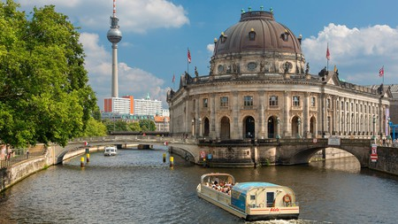 There's plenty to see and do in Berlin
