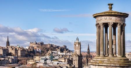 Edinburgh has inspired many great writers