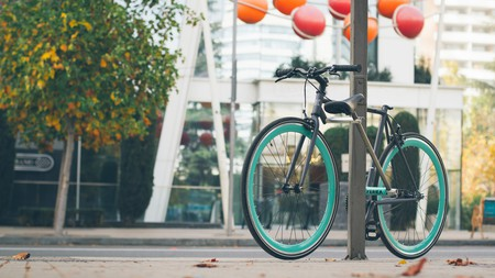The Yerka bills itself as the world's first theft-proof bike