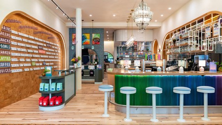 Life Alive Organic Cafe offers a host of plant-based goodness