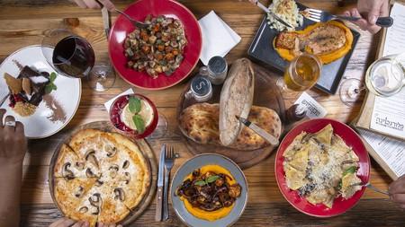 Florentina's menu focuses on kosher-friendly Italian recipes