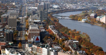 Boston's Fenway-Kenmore neighborhood is more than baseball