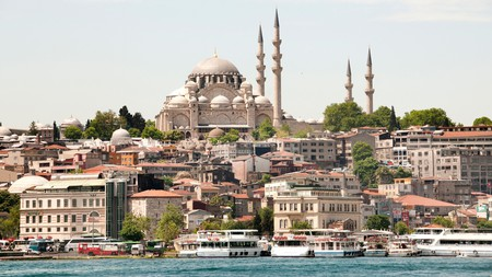 Istanbul is an excellent place for budget travellers to visit