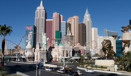 Make your first trip to Las Vegas an unforgettable one