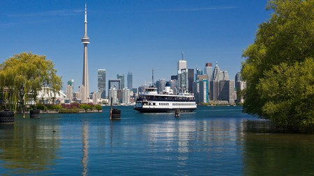 There are plenty of budget places to stay in Toronto if you know where to look