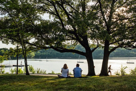 Boston is home to a number of excellent parks
