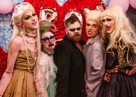 Toronto is home to fabulous drag bars and shows