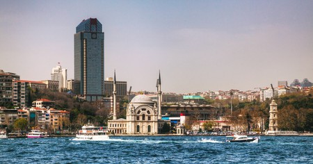 Istanbul is a backpacker's dream