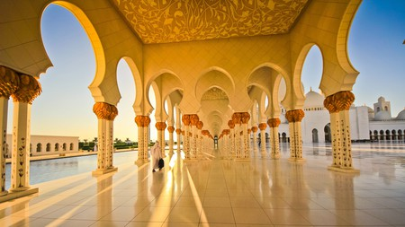 Abu Dhabi has a wealth of experiences and attractions to explore