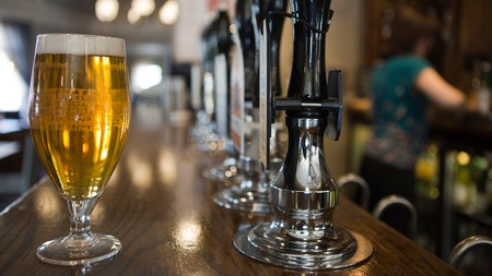Lisbon's craft beer scene has blossomed