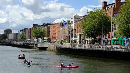 Dublin has a tour to pique anyone's interest
