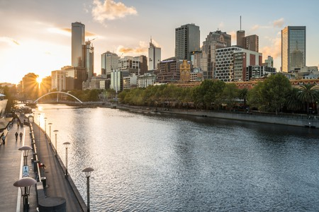 The city of Melbourne is chock-full of things to see and do