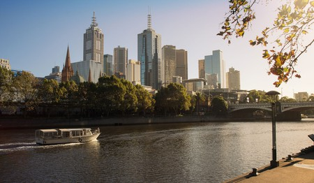 Melbourne has been voted one of the world's most liveable cities
