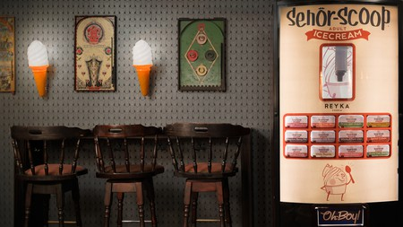 Take a step back in time to 1950s New Orleans at Hoot the Redeemer in Edinburgh