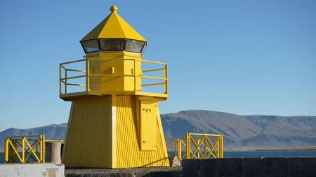 There's plenty of affordable accommodation in Reykjavik if you know where to look