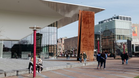 Amsterdam is home to a number of world-class museums