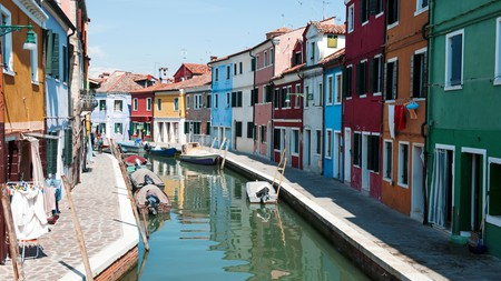 Save money on your accommodation in Venice by checking into one of many fantastic hostels