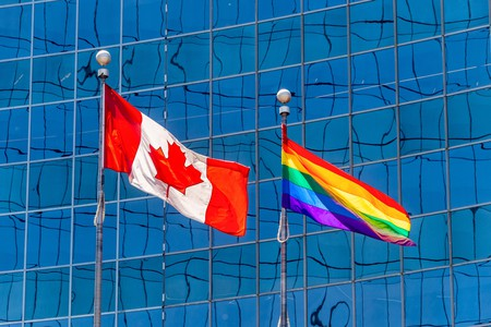 LGBTQ culture is on the rise in Toronto