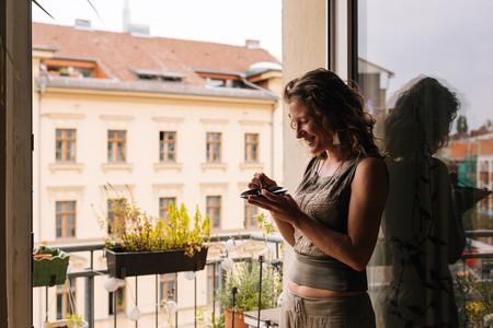 Nicole Sartirani was drawn to Berlin's diverse culture and culinary scene
