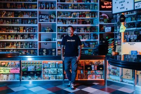 At Best Friend, Roy Choi fuses LA and Las Vegas