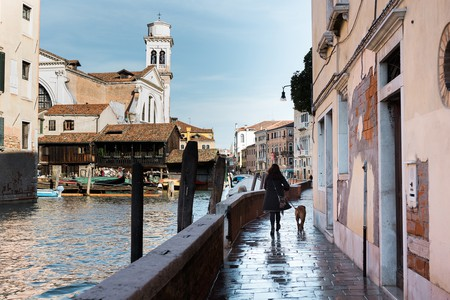 A day exploring Venice's sestieri is a day well spent