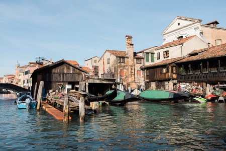 The Dorsoduro neighbourhood is the place to experience authentic Venetian life