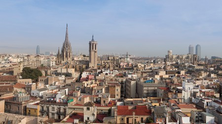 Barcelona is one of Europe's most LGBTQ-friendly cities