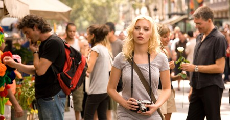 Woody Allen's 'Vicky Cristina Barcelona' shows a more romantic side of Barcelona