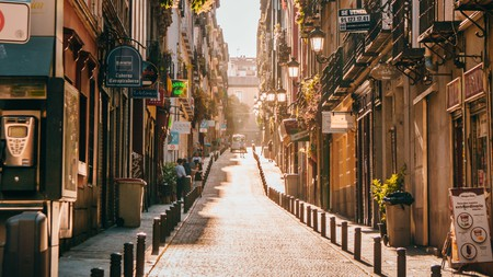Discover the best Airbnbs to stay at in Madrid
