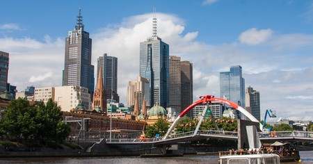 Melbourne is ideal for budget travellers