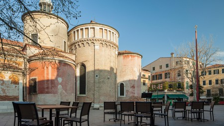 See as much of Venice as possible with a guided tour