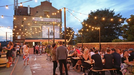 Peckham is home to many great bars, from cosy pubs to seasonal rooftop gems