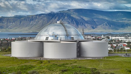 Learn about Iceland at its world-class museums