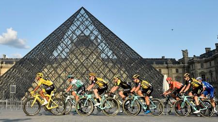 Egan Bernal brought home South America's first Tour de France win