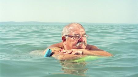 Zsófia Pályi captures Lake Balaton in her series of photographs