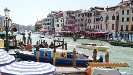 Surviving in Venice on a budget is possible if you know how to do it