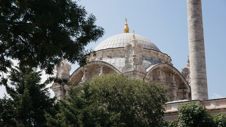 There's much more to Istanbul than the well-trodden neighbourhoods of Sultanahmet and Beyoğlu