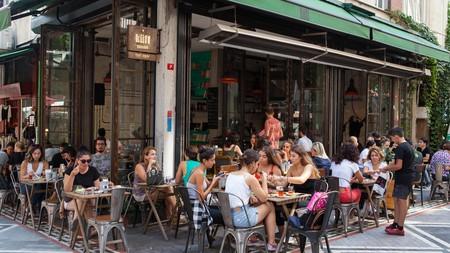 Istanbul's Kadıköy neighbourhood was once a sleepy part of Turkey's bustling cultural capital