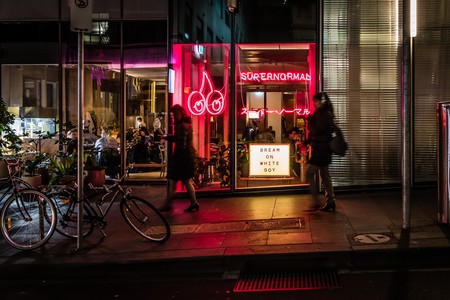 Melbourne has plenty to keep you occupied after dark |