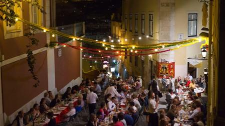 Enjoy great food on a budget in Lisbon