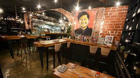 Paris's République has a diverse dining scene