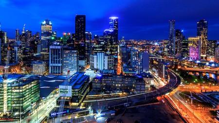 Melbourne is Australia's nightlife capital.