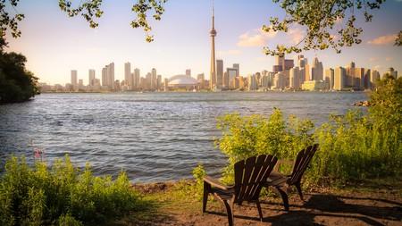 Explore Toronto through a variety of fascinating experiences