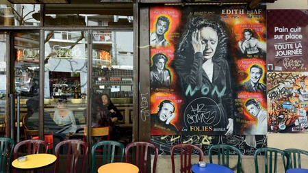 Find out the best places to drink in the multicultural Belleville neighbourhood of Paris